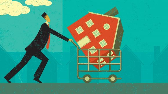 BECOMING MORTGAGE READY IS POSSIBLE FOR ALL
