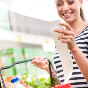 Tips to Save on Groceries